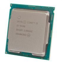 Processador Intel Core I5-9400 2.90 Ghz C/video Integrado -