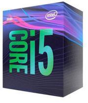 Processador Intel Core I5-9400 2.9ghz Cache 9mb, 6 Nucleos, 6 Threads, 9ª Geração, Lga 1151, Bx80684i59400 -