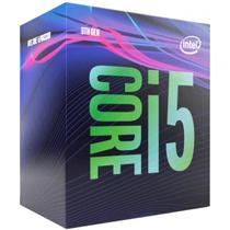 Processador Intel Core i5 9400 6 Core 4.1Ghz Turbo 9Mb UHD630 -