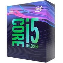 Processador Intel Core i5-9400 6 nucleos ate 4,1GHz LGA 1151 -