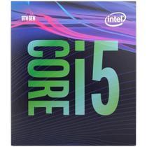Processador Intel Core I5-9400 6 Nucleos -