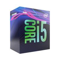 Processador Intel Core i5-9400 (LGA1151 - 2.9GHz) - BX80684I59400 -