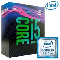 Processador intel core i5 9400f 2.90 ghz -
