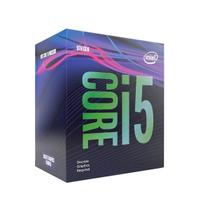 Processador Intel Core i5-9400F 2.9GHz (4.1GHz Turbo) Cache 9MB, LGA 1151 - Box -