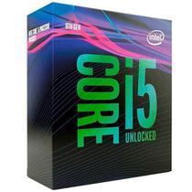 Processador Intel Core i5-9400F Coffee Lake BX80684I59400F Cache 9MB 2.9GHz LGA 1151 -