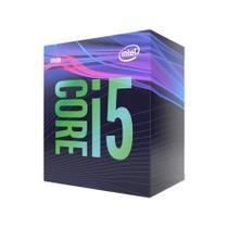 Processador Intel Core i5-9600 Clock 3.1GHz 9MB LGA 1151 -