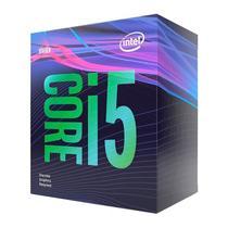 Processador Intel Core I5 9ª geração I5 9400F LGA1151 -