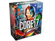 Processador Intel Core i7 10700K Avengers Edition - 3.80GHz 5.10GHz Turbo 16MB
