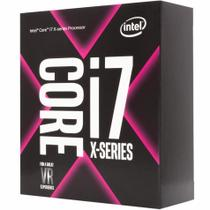 Processador Intel Core I7 7740X 4.3ghz 8mb Lga2066 S/Cooler - 101 - intel