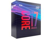 Processador Intel Core i7 9700K 3.60GHz - 4.90GHz Turbo 12MB