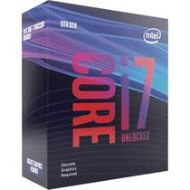 Processador Intel Core i7-9700K Coffee Lake LGA1151 3.60GHz Cache 12MB - BX80684I79700K
