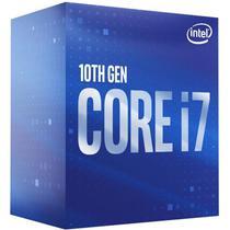 Processador Intel Core i7 LGA1200 i7-10700 2.9GHz 16MB Cache com Cooler - Buybox