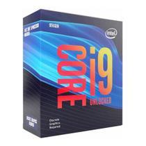 Processador Intel Core i9-9900KF 16MB 3.6 - 5GHz LGA 1151 BX80684I99900KF -