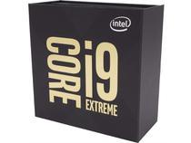 Processador Intel Core i9 Extreme i9-9980XE 18-Core 3.0GHz LGA-2066 -