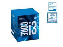 Processador Intel i3-7100 LGA1151 7ª Ger -