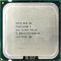 Processador Intel Pentium 4 631 3.00ghz Lga 775 Fsb 800 -