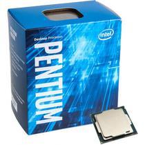 Processador Intel Pentium G4560 3.5Ghz 3mb/1151 7ª Geração -