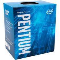 Processador Intel Pentium G4560 Box 3MB Cache 3.5Ghz LGA 1151 -