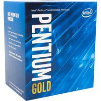 Processador Intel Pentium G5400 8 Geração 3.7GHZ 4MB LGA1151 -