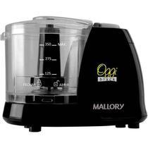 Processador Oggi Black - Mallory - 220V -