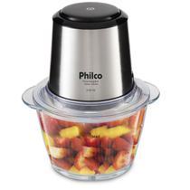 Processador Philco Inox Glass 350W PPS01I -