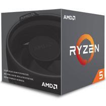 Processador ryzen 5 2600 am4 3.4 ghz yd2600bbafbox  amd -