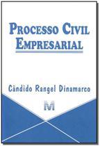 Processo Civil Empresarial - Malheiros -