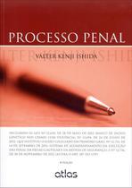 Processo Penal - 4ª Ed. 2013 - Atlas -