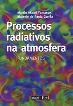 Processos radiativos na atmosfera - Oficina de textos -