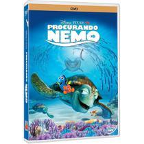 Procurando Nemo (DVD) - Disney