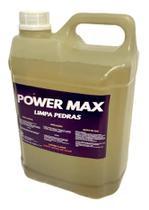 Produto Limpeza Limpa Pisos Pedras Chão Encardidos Mancha 5l - Power Max