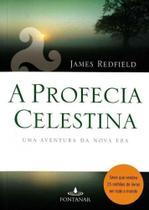 Profecia Celestina, A - Fontanar