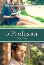 Professor, o - livro iv - Pandorga