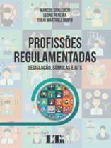 Profissoes regulamentadas - Ltr -