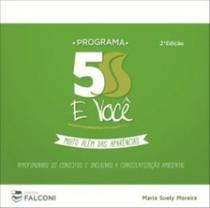 Programa 5s E Voce - Falconi - Indg Edicao E Comercio De Livros Eireli
