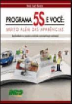 Programa 5s e voce - muito alem das aparencias - Editora falconi