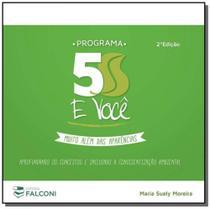 Programa 5s e voce: muito alem das aparencias - Falconi
