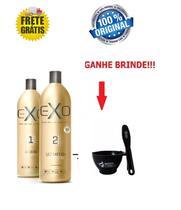 Progressiva Exoplastia Capilar Exo Hair 2 X 500ml -