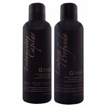 Progressiva G.Hair Marroquina 2x250ml