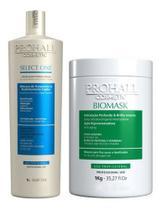 Progressiva Select One Prohall 1 L + Biomask 1 Kg -