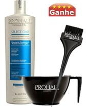 Prohal Select One Escova Progressiva 1l - PROHALL