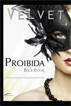 Proibida - black door - Hunter books