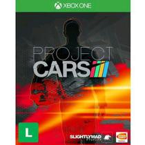 Project Cars - Xbox One - Games
