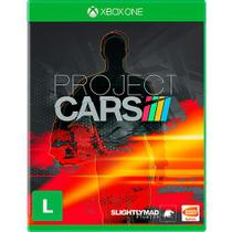 Project cars xbox one - Microsoft