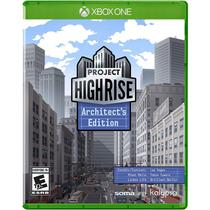 Project Highrise Architects Edition - Xbox One - Microsoft