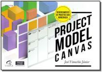 Project Model Canvas - Campus
