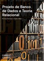 Projeto de banco de dados e teoria relacional - Novatec -