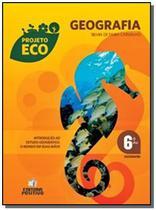 Projeto eco: geografia - introducao ao estudo geog - Positivo
