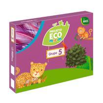 Projeto Eco Mirim 5 - BNCC - Positivo