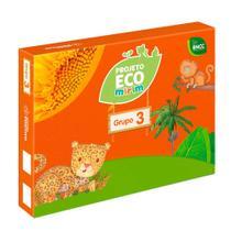 Projeto Eco Mirim Grupo 3 - BNCC - Positivo